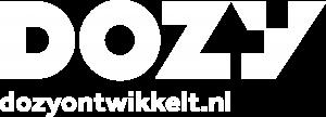 Logo Dozy ontwikkelt