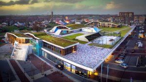 Centrumplan Den Helder