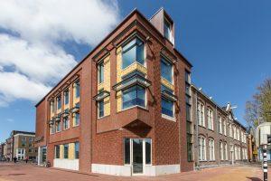 School 7 Den Helder