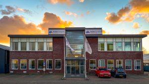 Nieuwbouw kantoor en loods Heldervastgoed-5